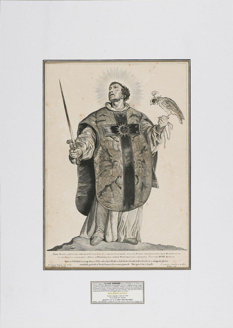 622: San Ieron Scotus.