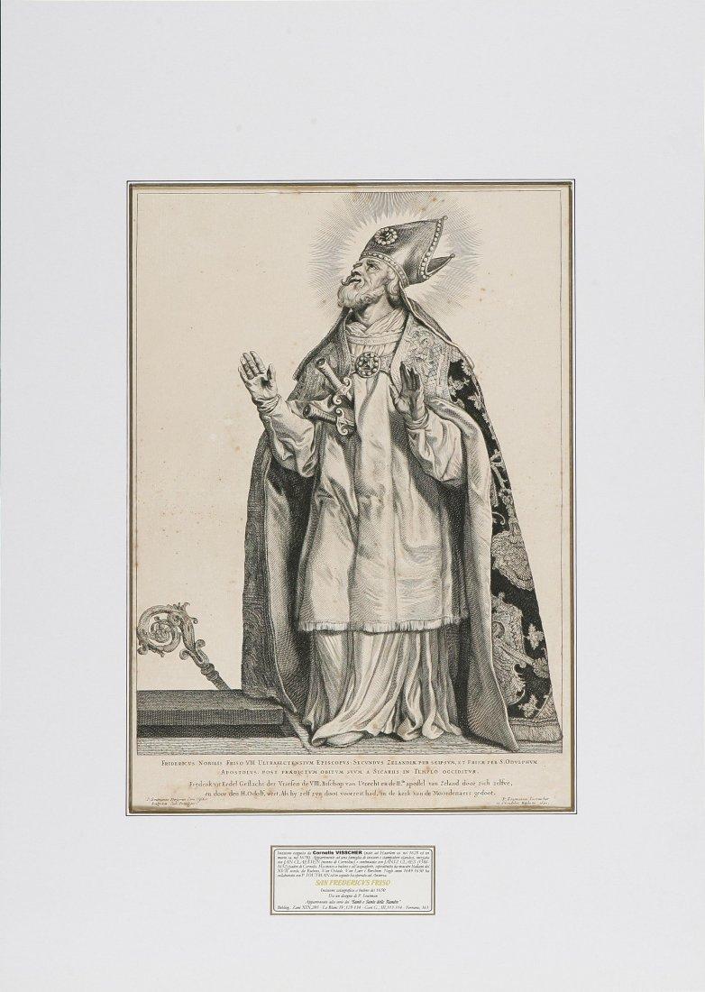 625: San Fredericus Friso.