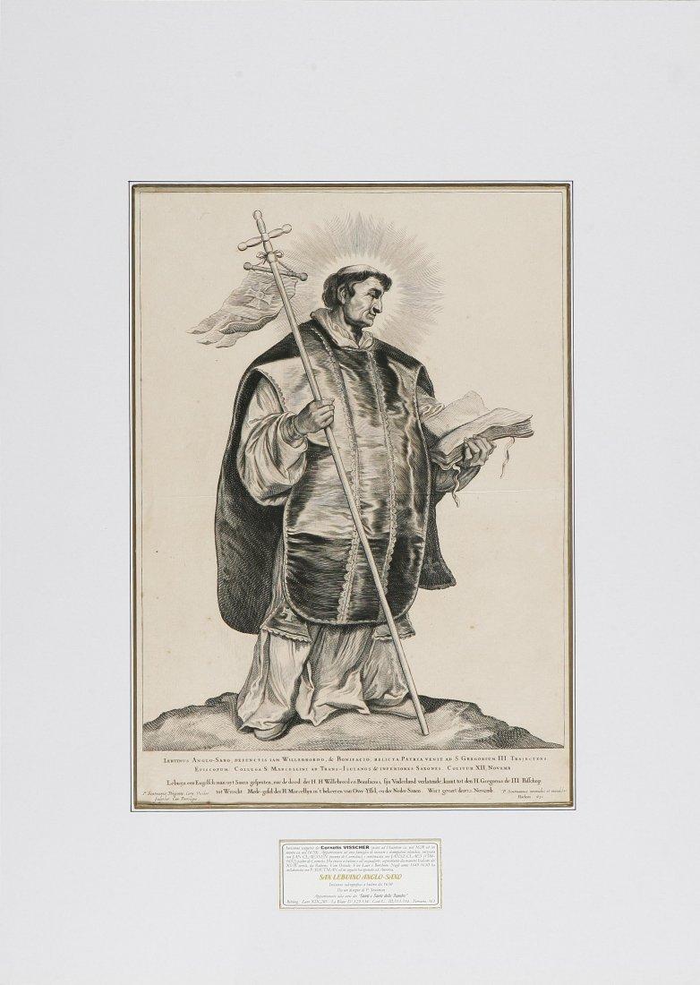 628: San Lebuino Anglo-saxo.