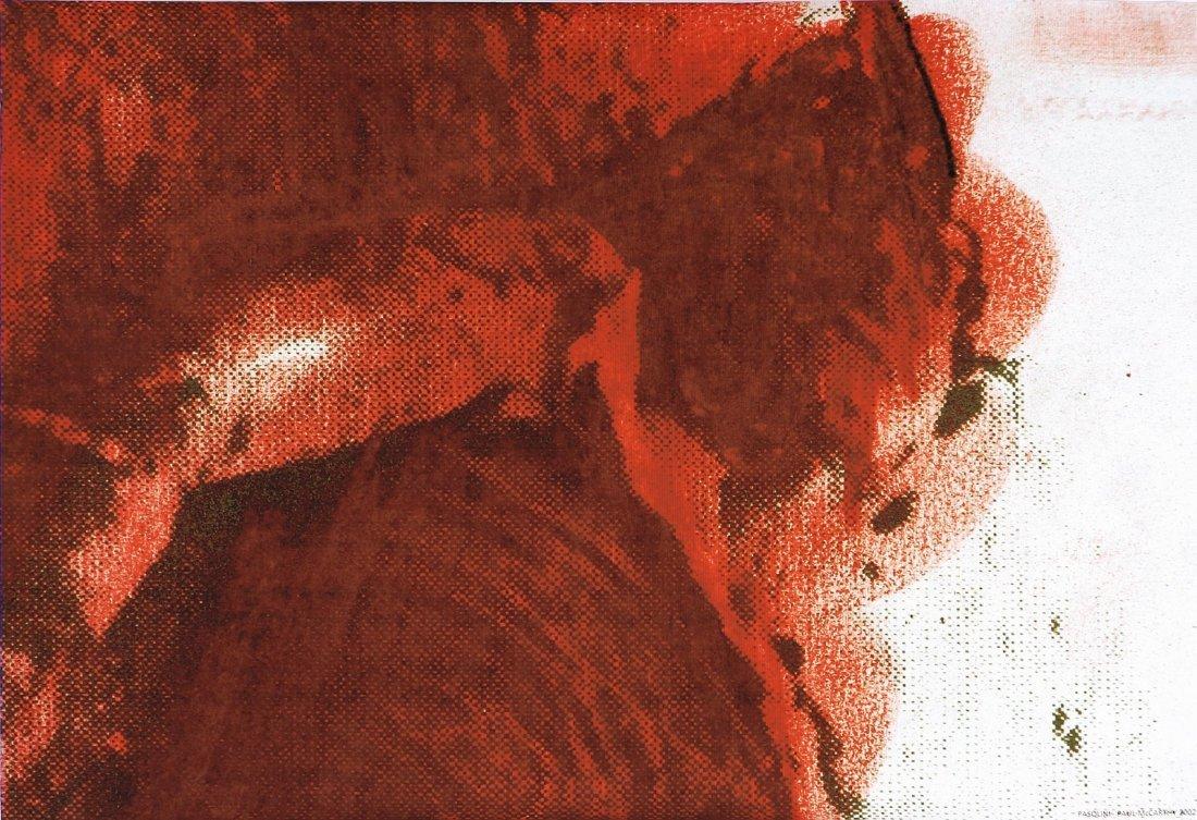 4: PAUL MCCARTHY - Pasolini