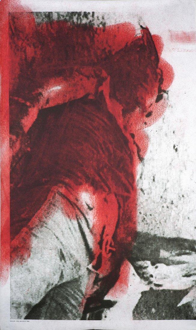7: PAUL MCCARTHY - Pasolini