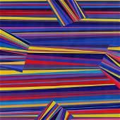 GIOVANNI DELLACQUA Quattro angoli di colore