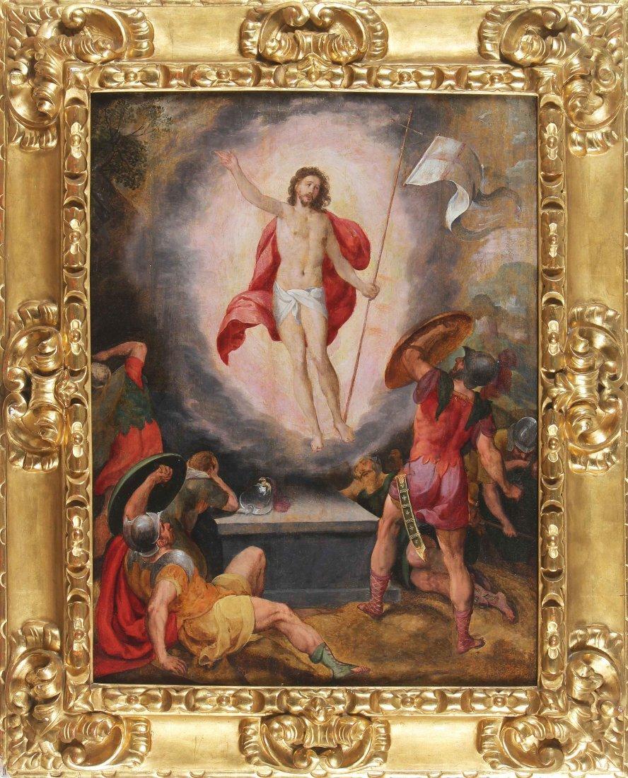 ROTTENHAMMER JOHANN (1564 - 1625) attributed to