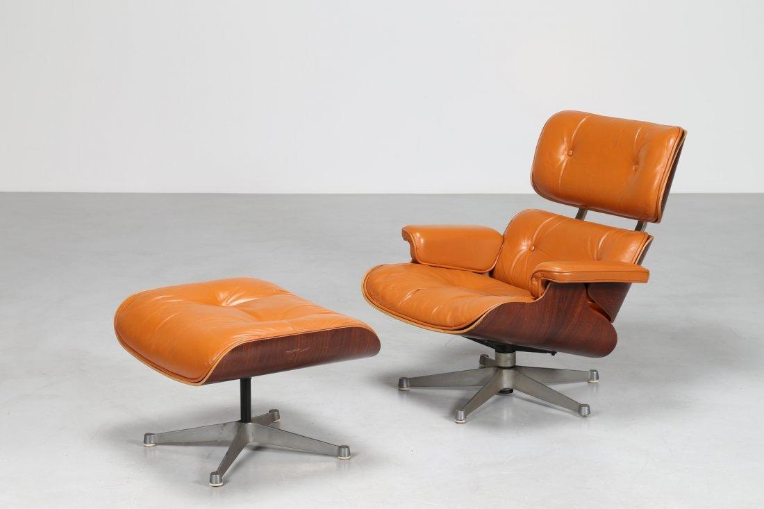 Poltrona di ispirazione lounge chair charles eames bianca youtube
