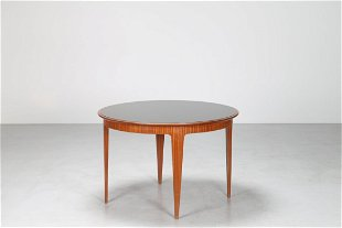 Tavolo Tondo In Vetro.Auction 211 Design Prices 278 Auction Price Results