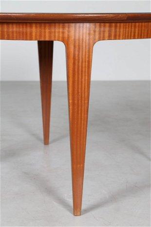 Tavolo Piano Vetro Tondo.Auction 211 Design Prices 278 Auction Price Results