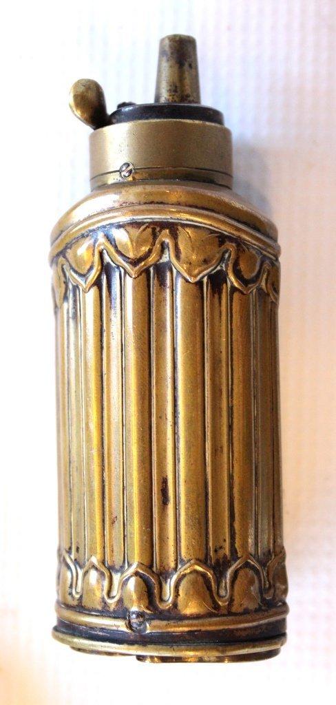 Authentic Civil War Era Black Powder Colt & Remg Flasks - 4