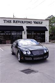 2004 Bentley Continental GT Twin Turbo 6.0L