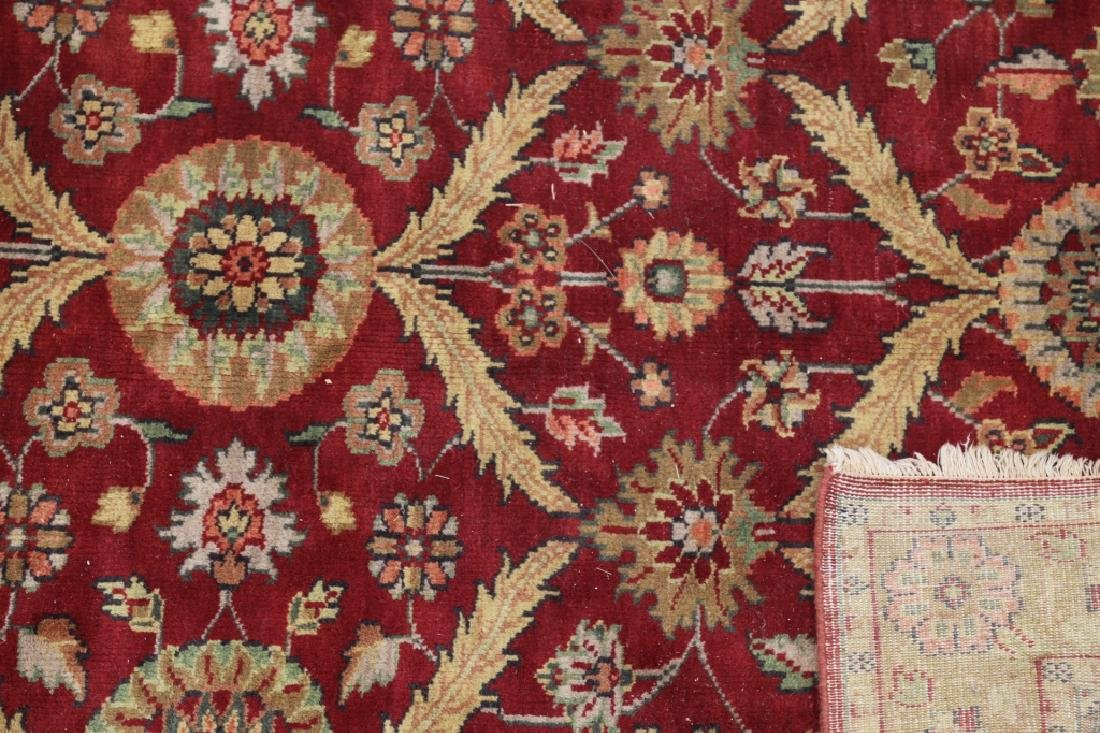 HAND WOVEN PERSIAN ROOM SIZE RUG - 5