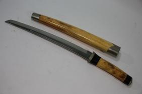 JAPANESE NIHONTO SWORD