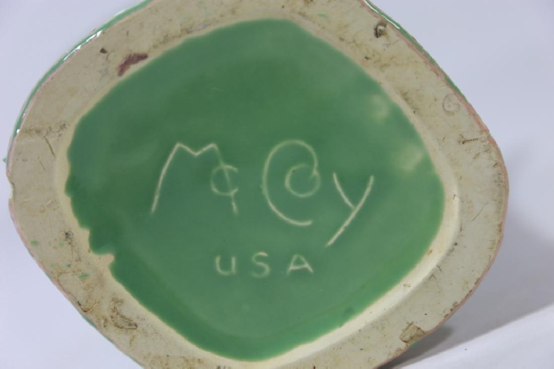 MCCOY POTTERY - 8