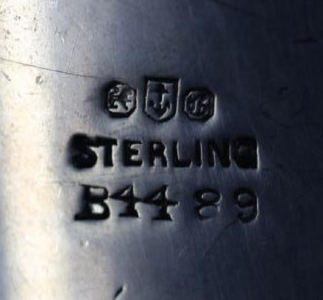 STERLING SILVER GORHAM SHOW HORN - 6