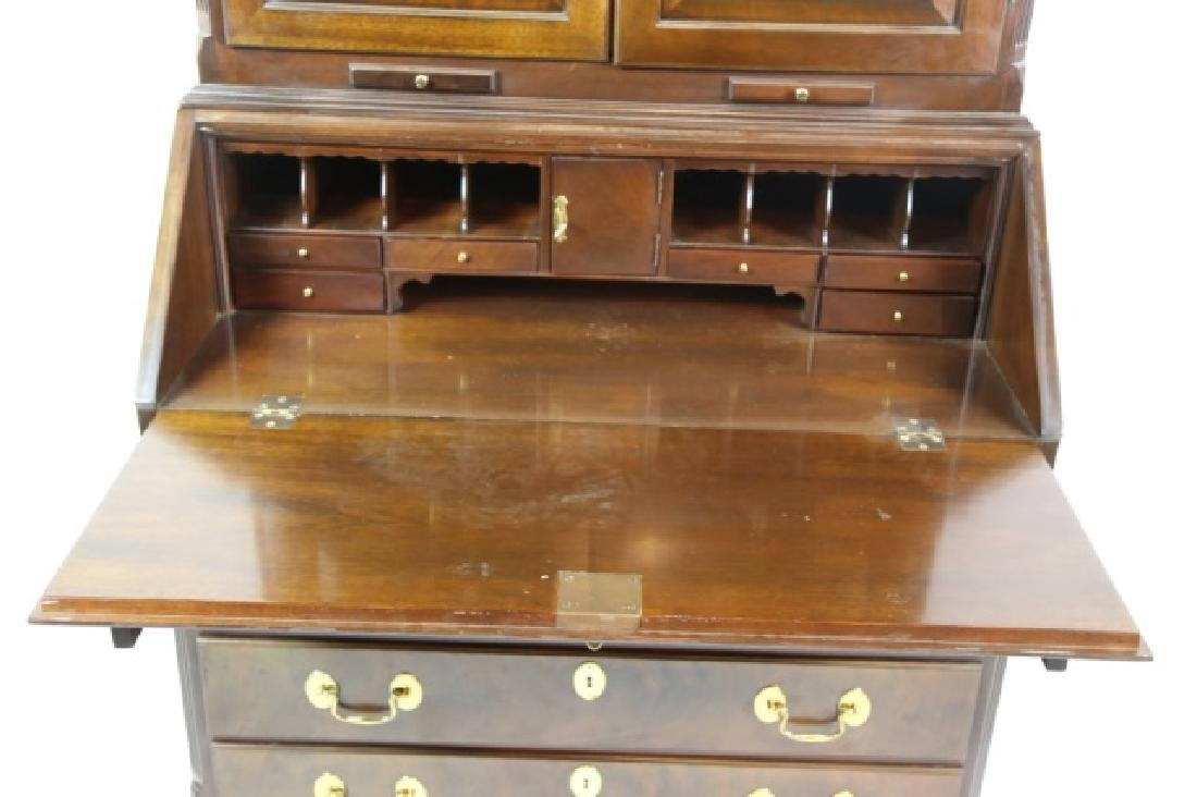 MAITLAND SMITH  SLANT FRONT BLIND SECRETAIRE - 7