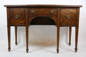MAITLAND SMITH MAHOGANY SIDEBOARD