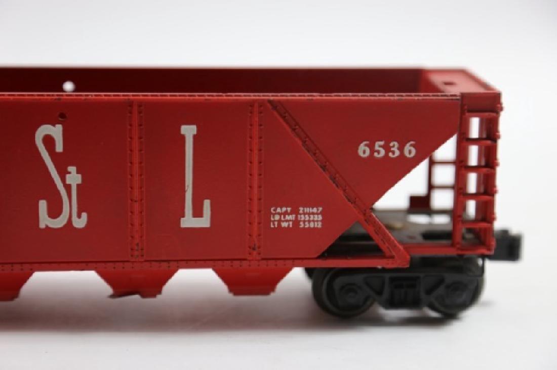 LIONEL M ST L HOPPER 6536 - 5