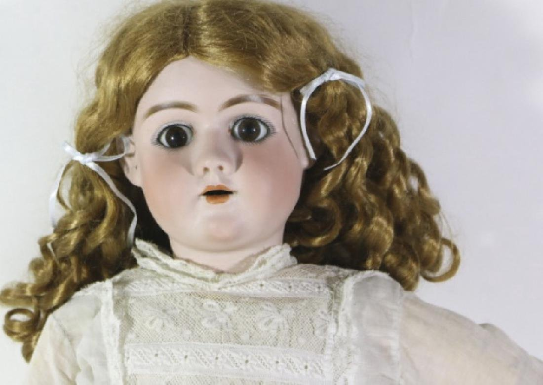 ANTIQUE DOLL - 2