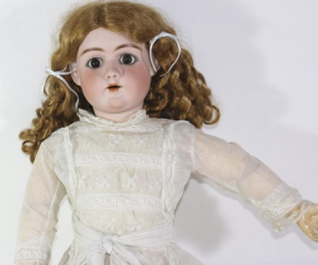 ANTIQUE DOLL - 3