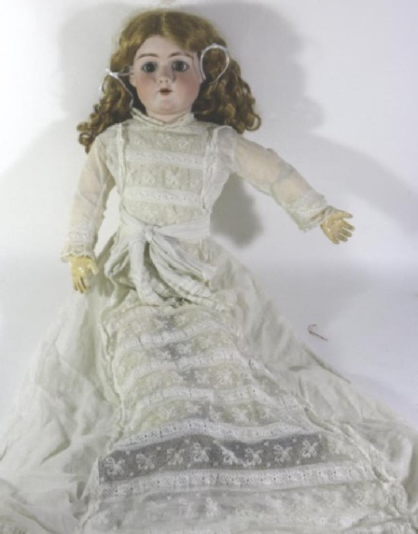 ANTIQUE DOLL - 4