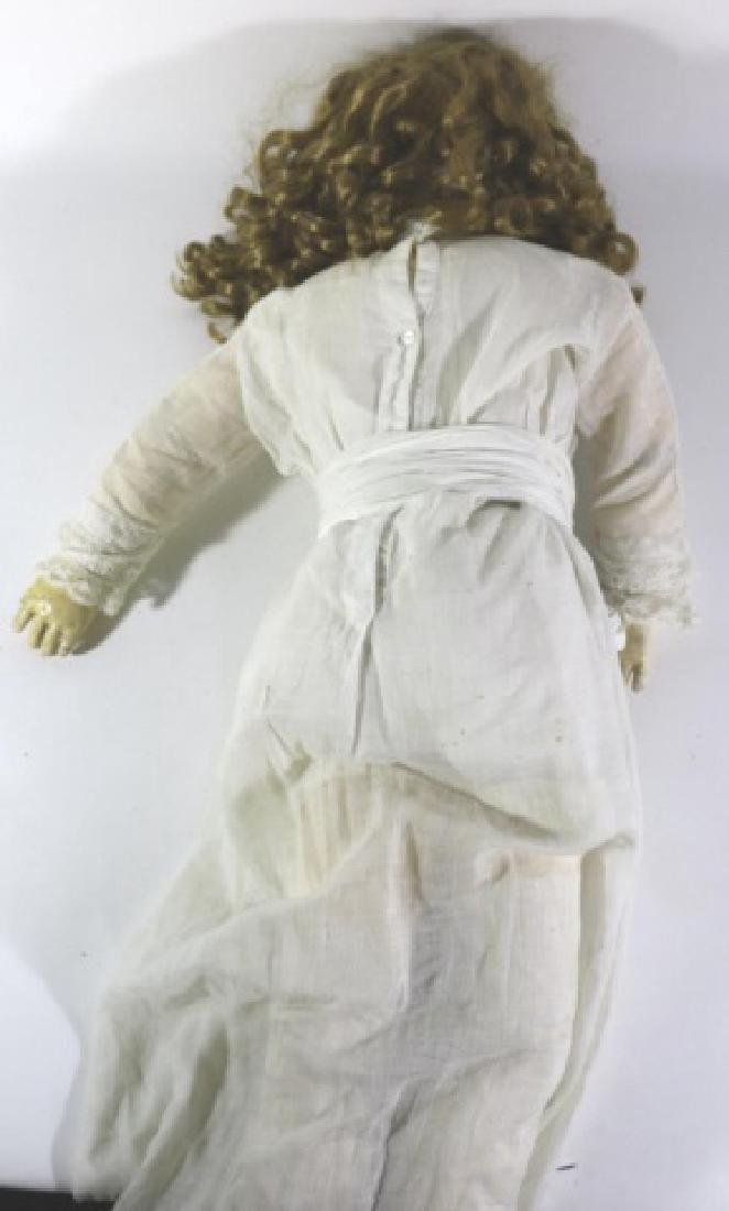 ANTIQUE DOLL - 6