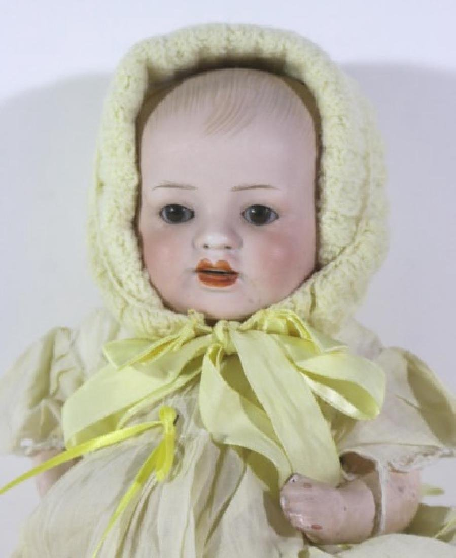 ANTIQUE BABY DOLL - 2