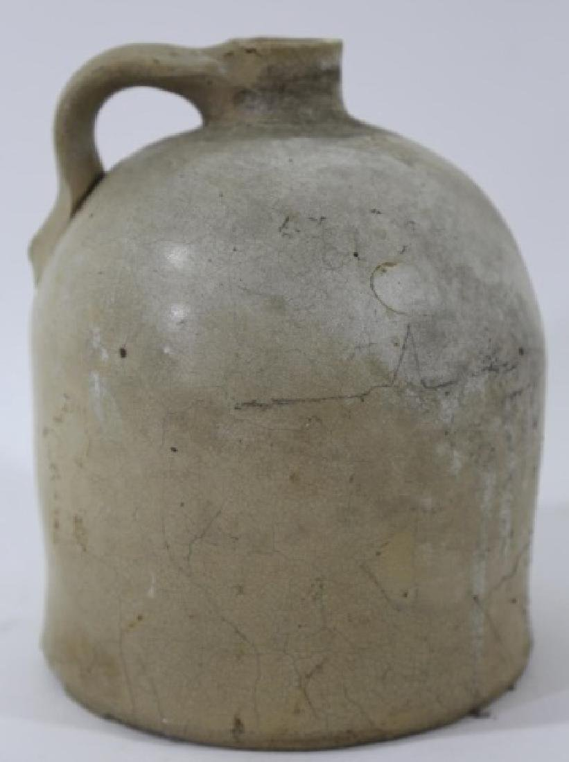 CIVIL WAR ERA SOUTHERN WISKEY JUG