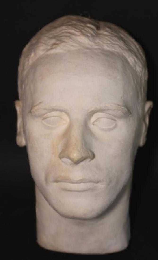 ROBERT C. KAUFFMANN (AMERICAN,1900-1999) ORIGINAL - 2