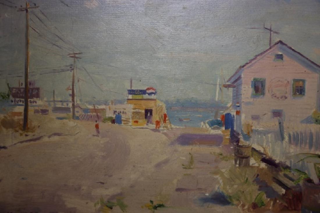 ROBERT C. KAUFFMANN (AMERCIAN 1900-1999) ORIGINAL - 5
