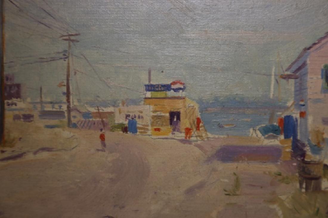 ROBERT C. KAUFFMANN (AMERCIAN 1900-1999) ORIGINAL - 7