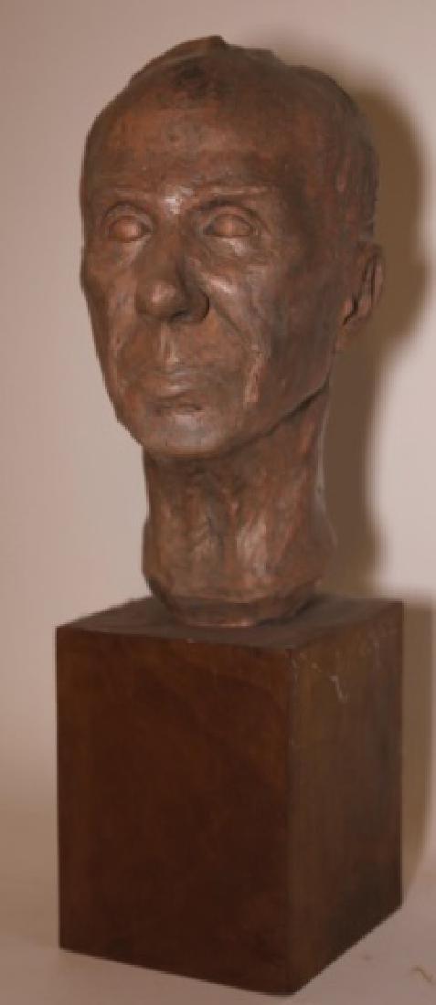 ALICE MCCLELLAND (AMERICAN 1921-2009) SCULPTURE
