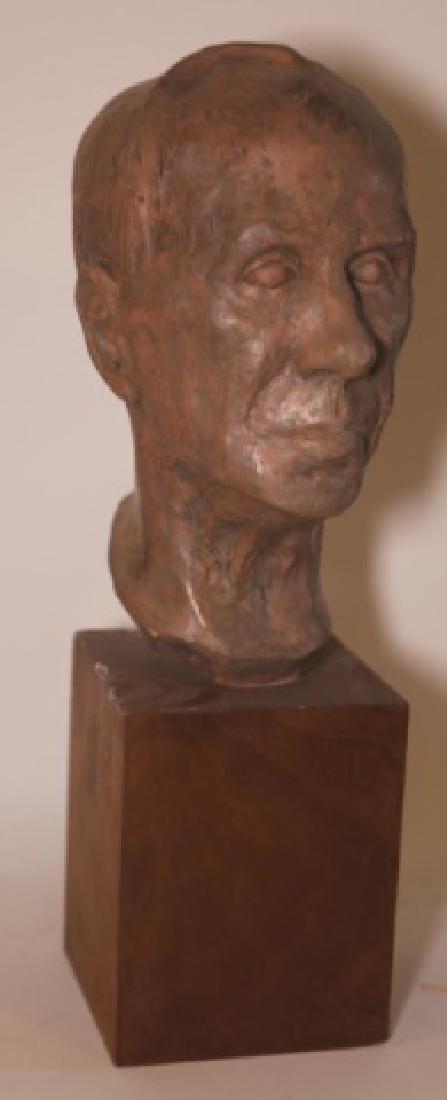 ALICE MCCLELLAND (AMERICAN 1921-2009) SCULPTURE - 3