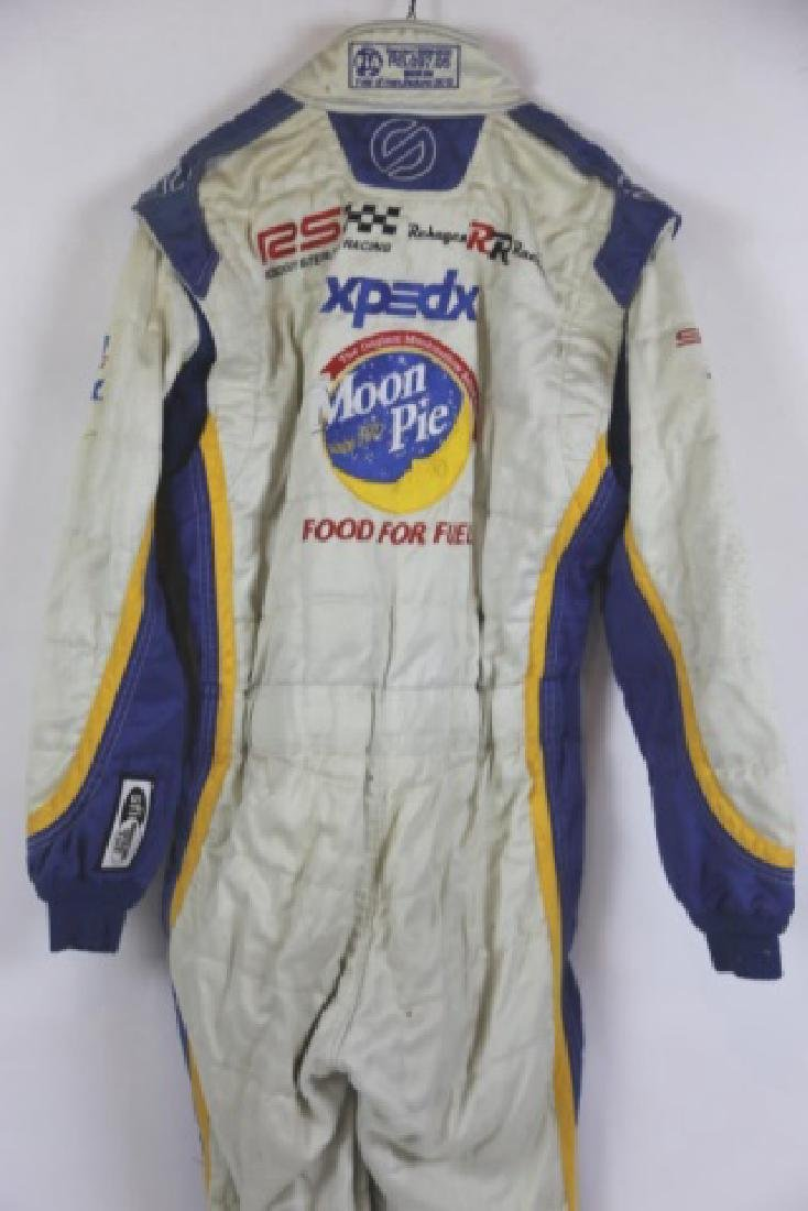 FORD RACE CAR DRIVER UNIFORM - 5