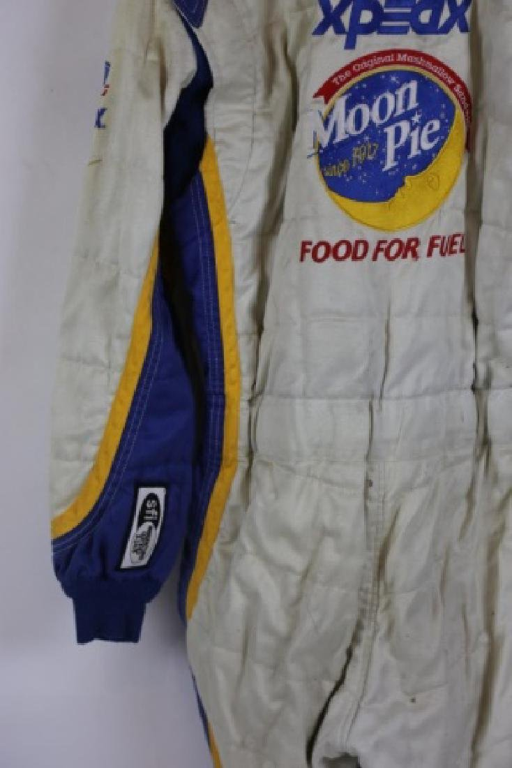 FORD RACE CAR DRIVER UNIFORM - 7