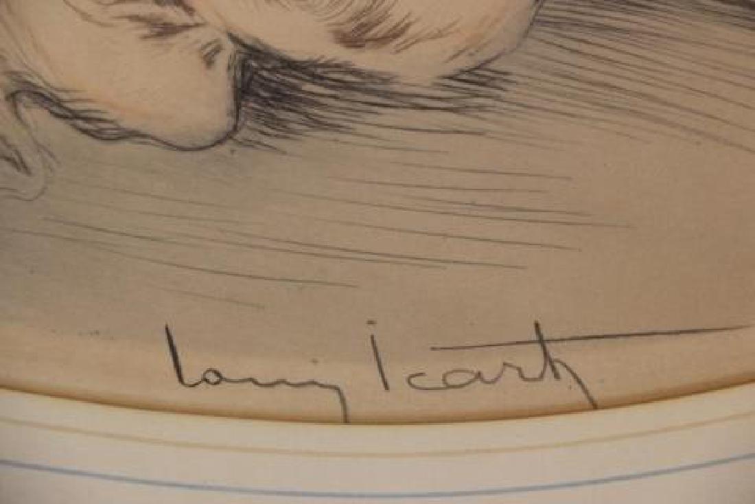 LOUIS  ICART 1929 - 5