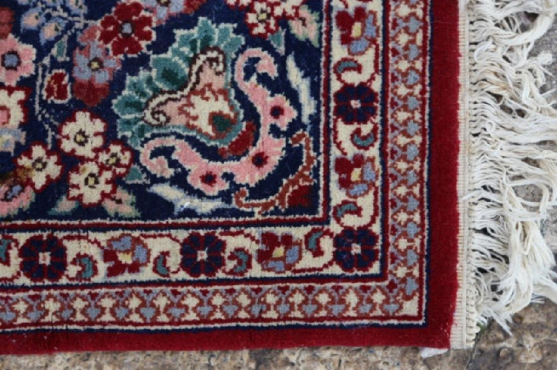 PERSIAN HAND WOVEN ROOM SIZE CARPET - 7