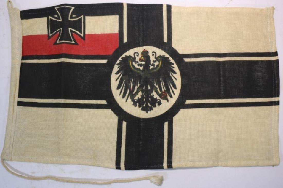 WWI PRUSSIAN FLAG