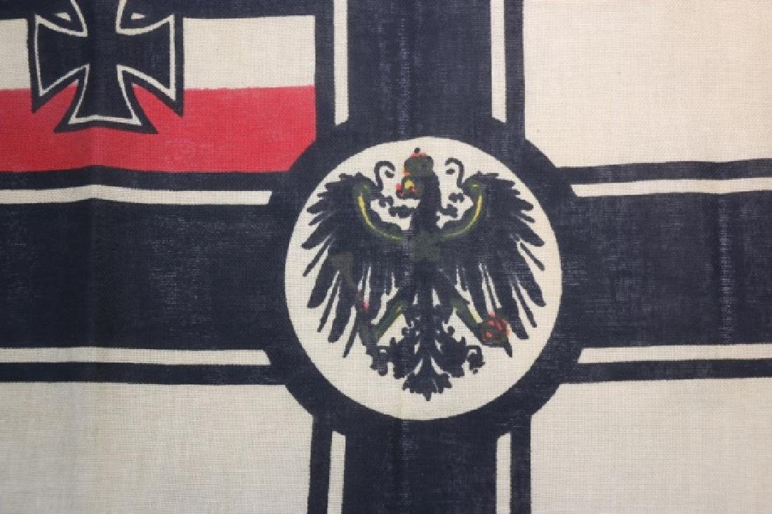WWI PRUSSIAN FLAG - 4