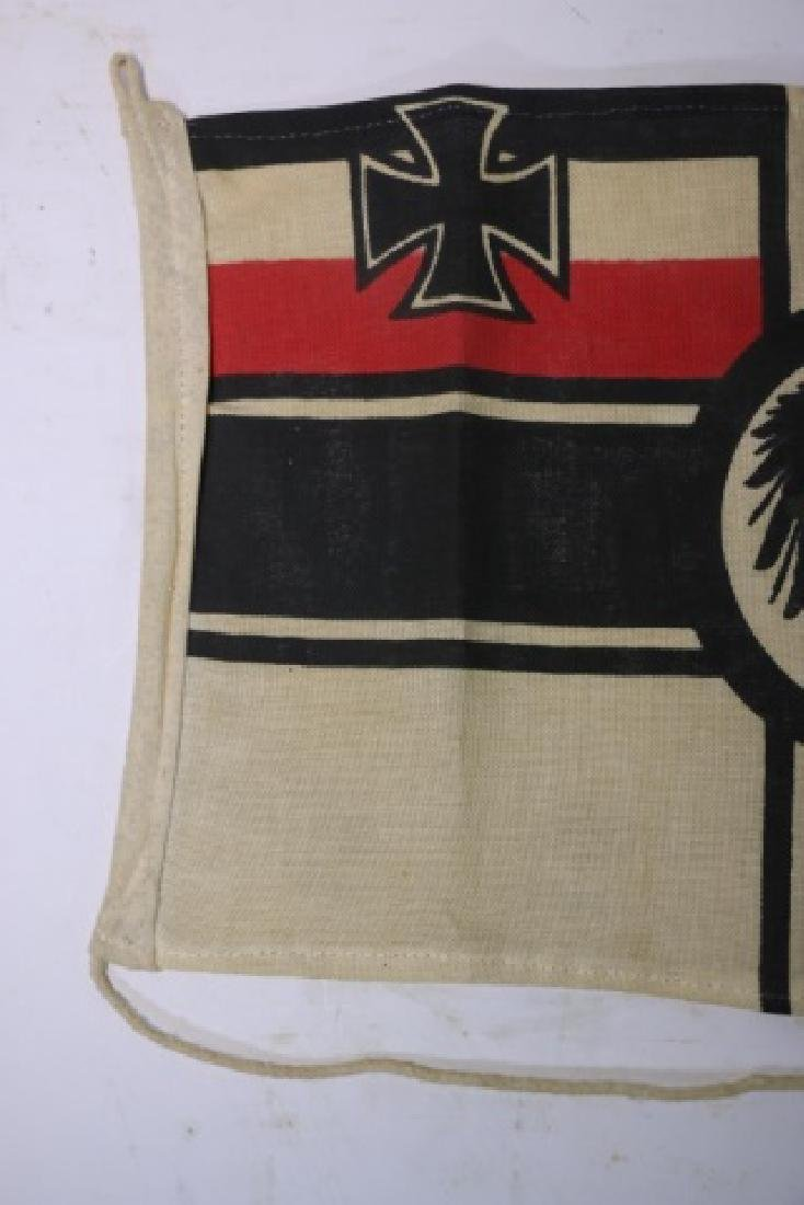WWI PRUSSIAN FLAG - 5