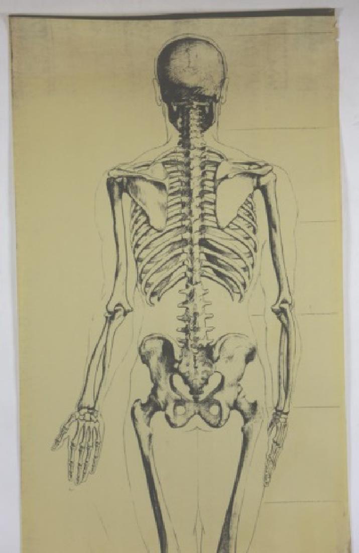 ROBERT C. KAUFFMANN (AMERCIAN 1900-1999) MEDICAL - 2