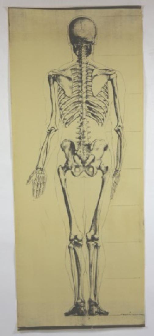 ROBERT C. KAUFFMANN (AMERCIAN 1900-1999) MEDICAL - 5