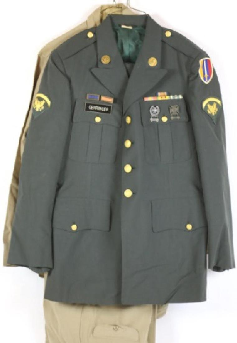 UNITED STATES ARMY UNIFORM