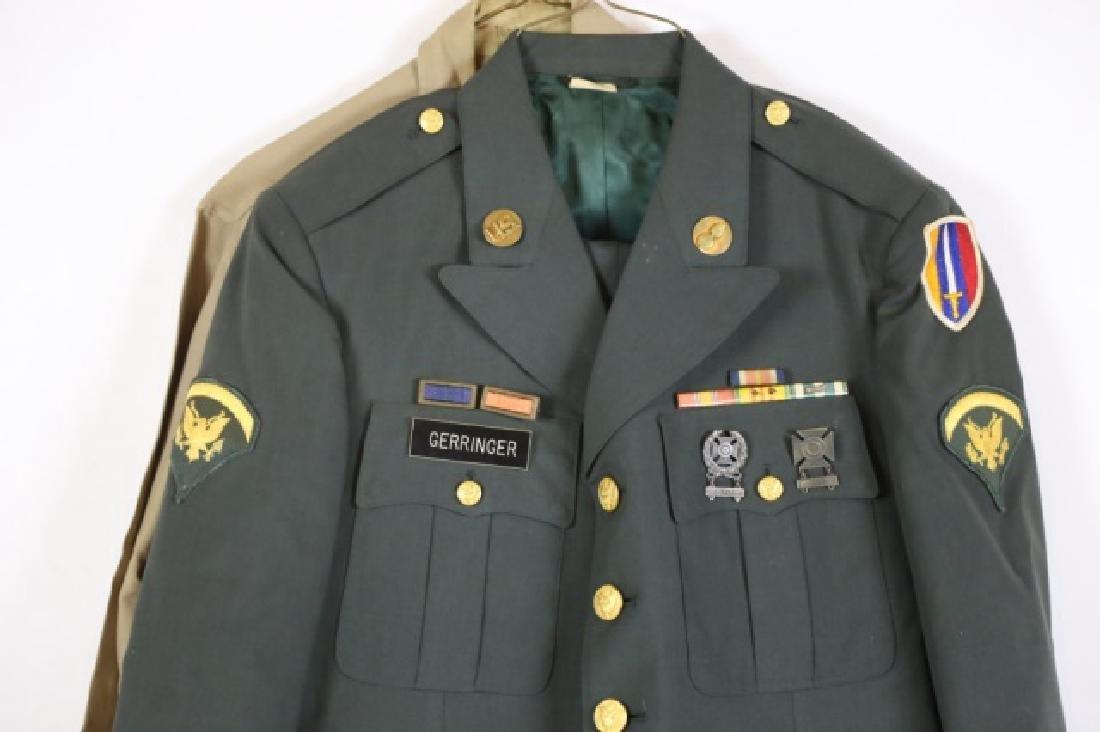 UNITED STATES ARMY UNIFORM - 2