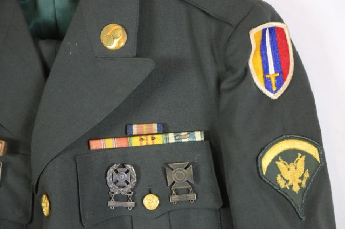 UNITED STATES ARMY UNIFORM - 3