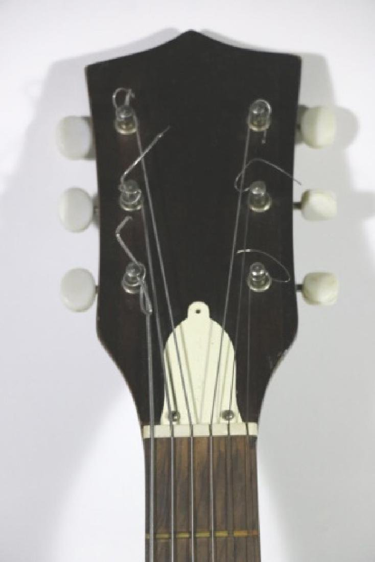 VINTAGE ELECTRIC GUITAR - 5