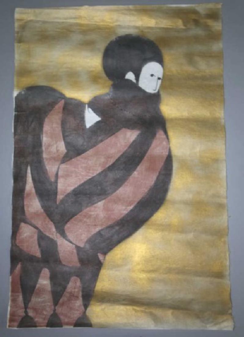 STEVEN WHITE  ORIGINAL ARTIST PROOF - 2