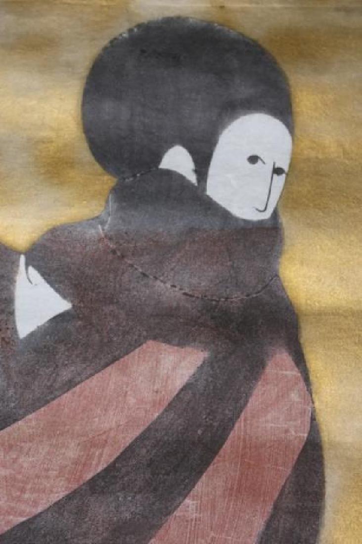 STEVEN WHITE  ORIGINAL ARTIST PROOF - 6