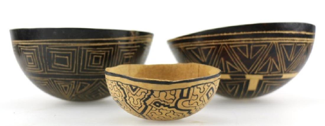 AFRICAN BOWL GROUPING