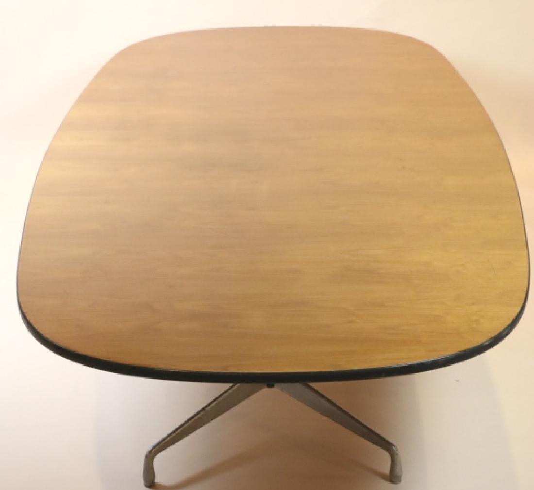 EAMES / HERMAN MILLER  MODERN CONFERENCE TABLE