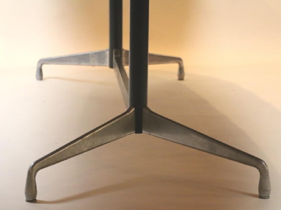 EAMES / HERMAN MILLER  MODERN CONFERENCE TABLE - 3