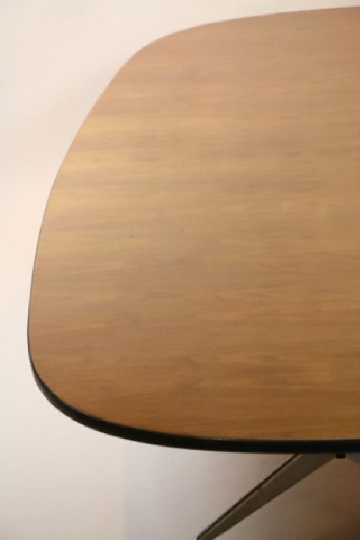 EAMES / HERMAN MILLER  MODERN CONFERENCE TABLE - 5