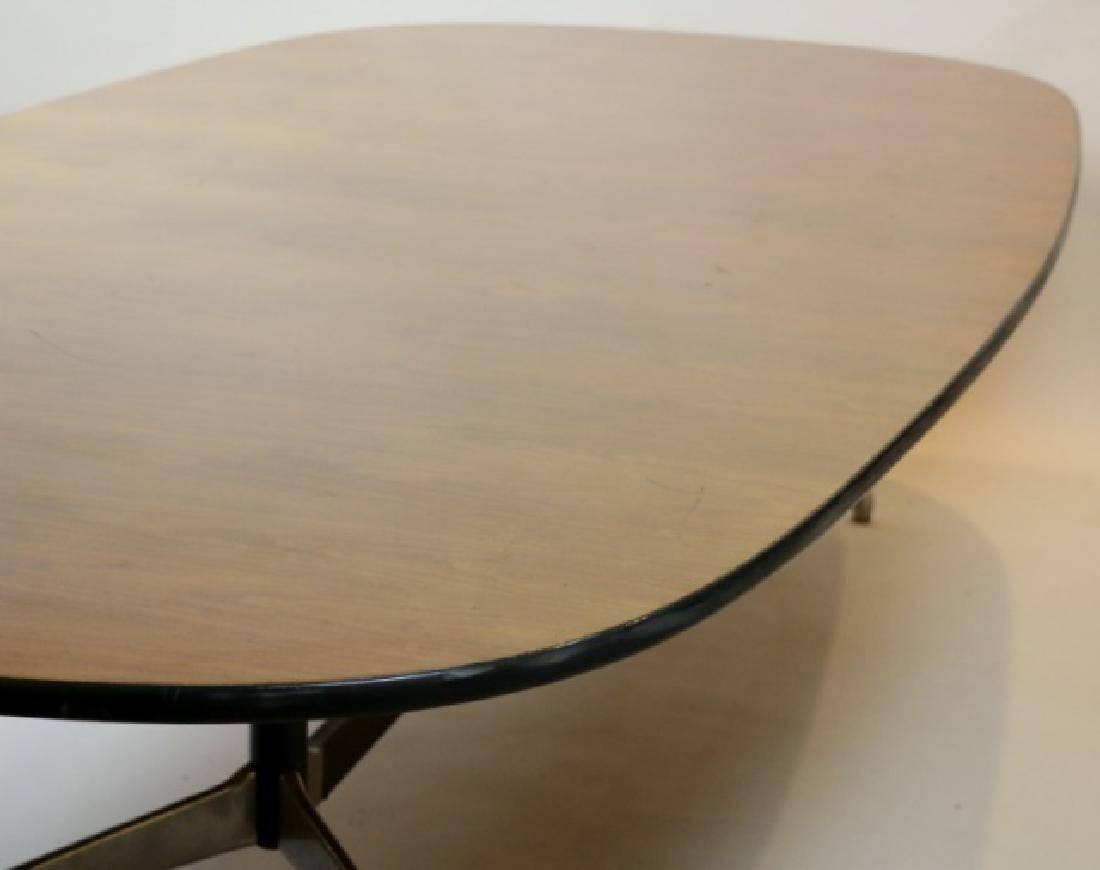 EAMES / HERMAN MILLER  MODERN CONFERENCE TABLE - 7